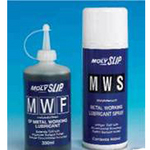 Аэрозоль Molyslip LQG (Liquid grease), 400 ml спрей